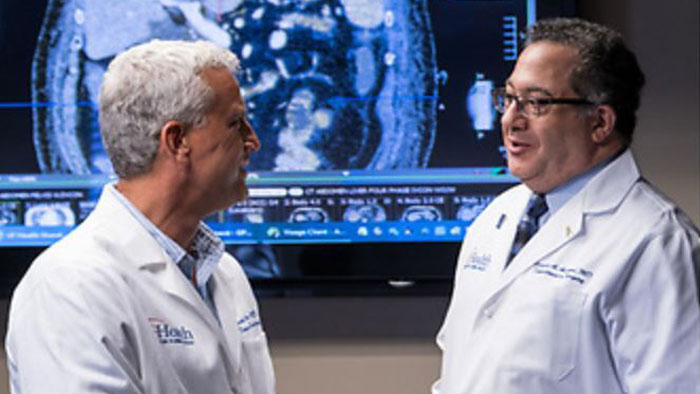 Better screening accelerates organ offers