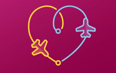 An Expedia for organ transplantation: Predicting travel time