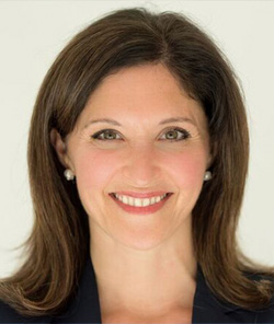 Alexandra K. Glazier, President and CEO of New England Donor Services