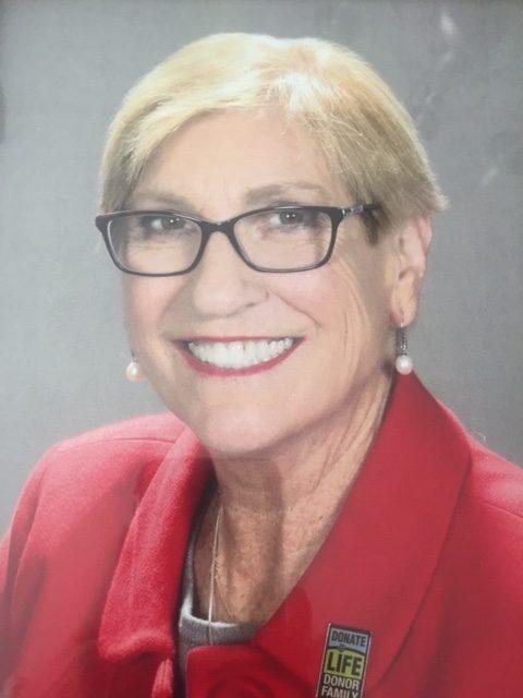 Susie Diaz