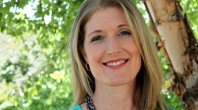 Jodi, non-directed kidney donor