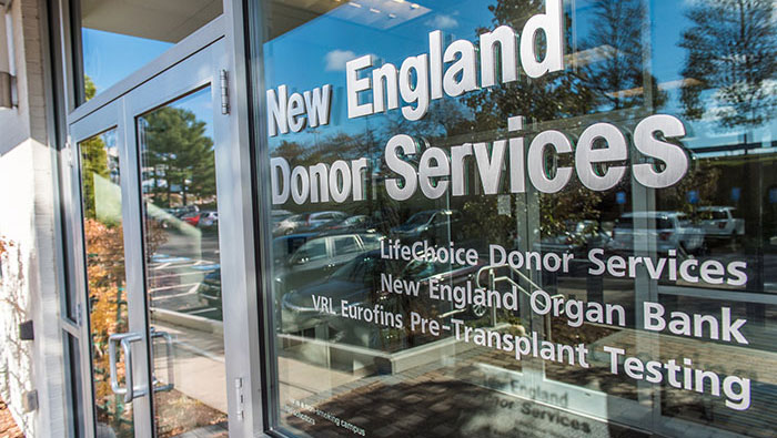 Why reporters should visit their local organ procurement organization
