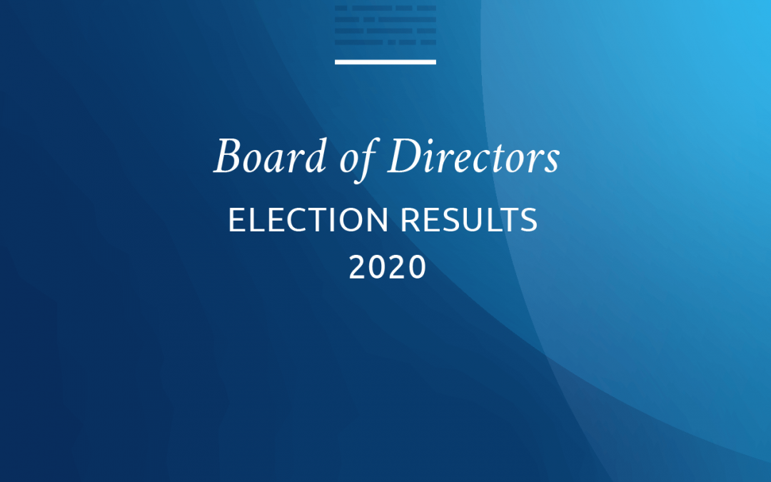 UNOS welcomes new board members
