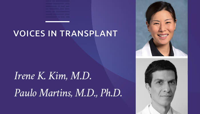 Achieving racial equity in transplantation