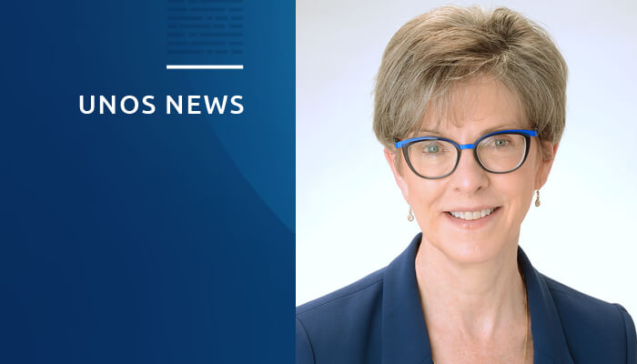 Former board president Sue Dunn steps down as Donor Alliance CEO