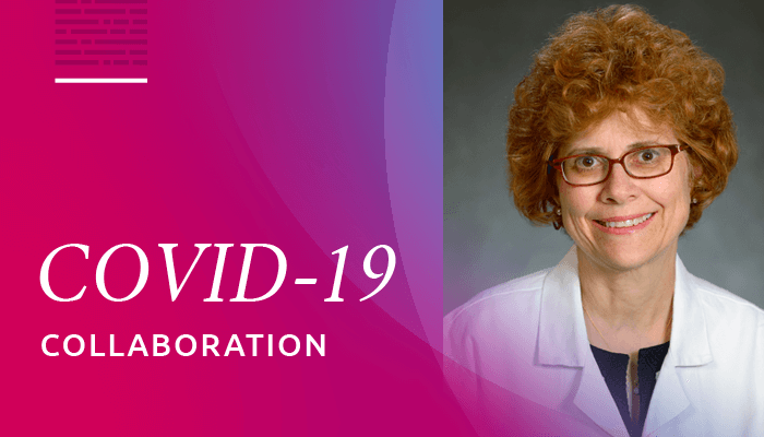 How the COVID-19 pandemic continues to spark collaboration in the transplant community