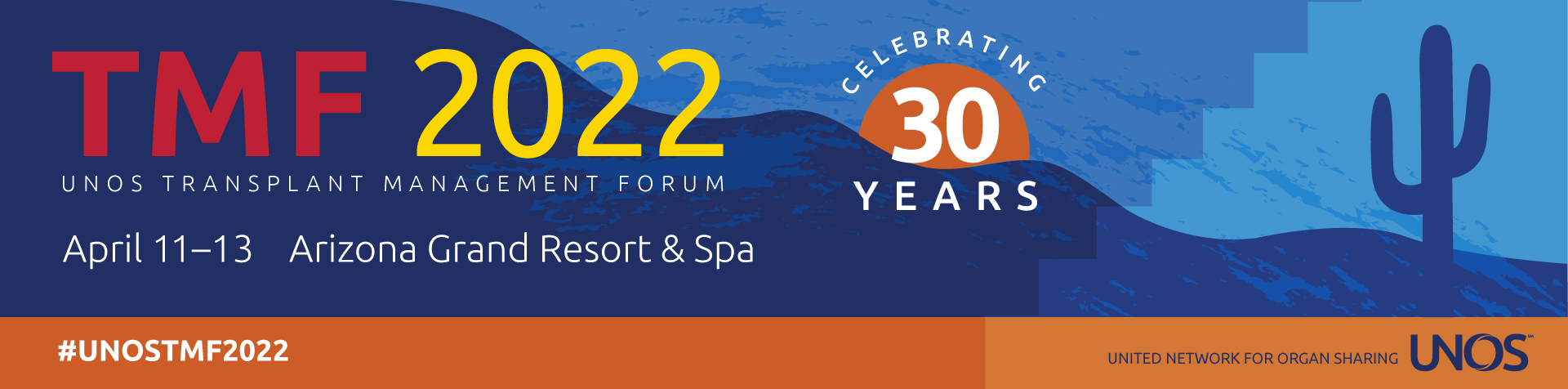 Transplant Management Forum 2022 will be in Phoenix