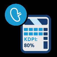 KDPI calculator