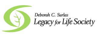Deborah C. Surlas Legacy for Life Society
