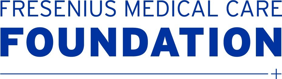 Logo for Fresenius Medical Care Foundation