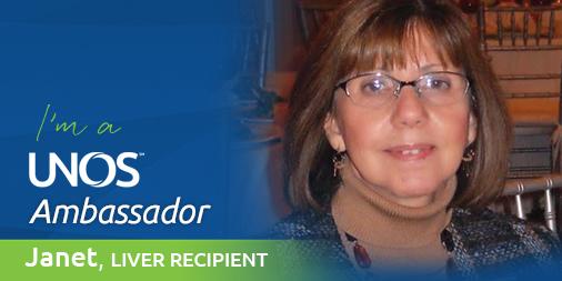 Ambassador story: Janet Ocasio