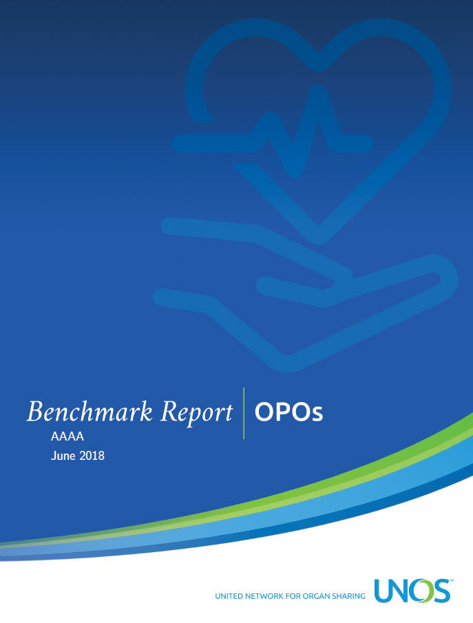 OPO Benchmark Report cover
