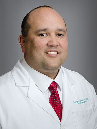 Vince Casingal, M.D.