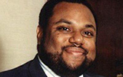 Charles Michael Reese