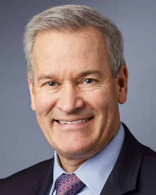 David Mulligan