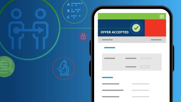Improving DonorNet Mobile together