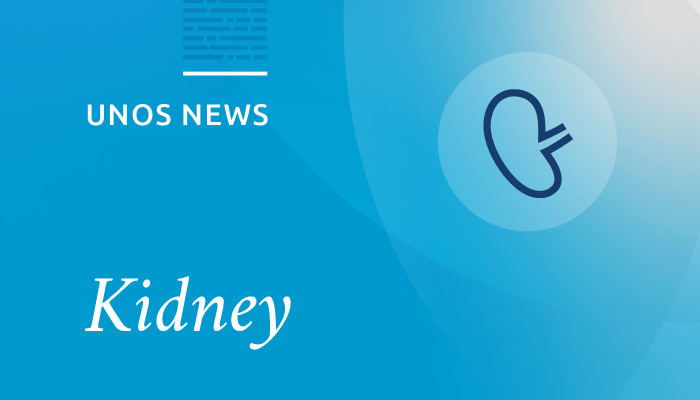 Medicare coverage of immunosuppression for kidney recipients to be extended