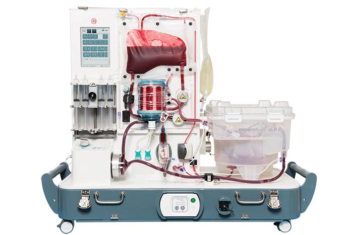 Will organ perfusion transform transplantation? - UNOS