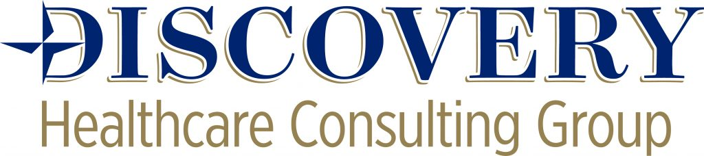 Discovery Healthcare Consulting Group TMF sponsor