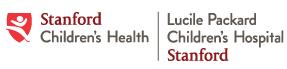 Logo Stanford Children's Health