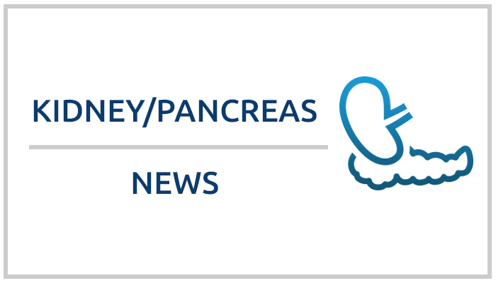 New functional inactivity guidelines for pancreas programs
