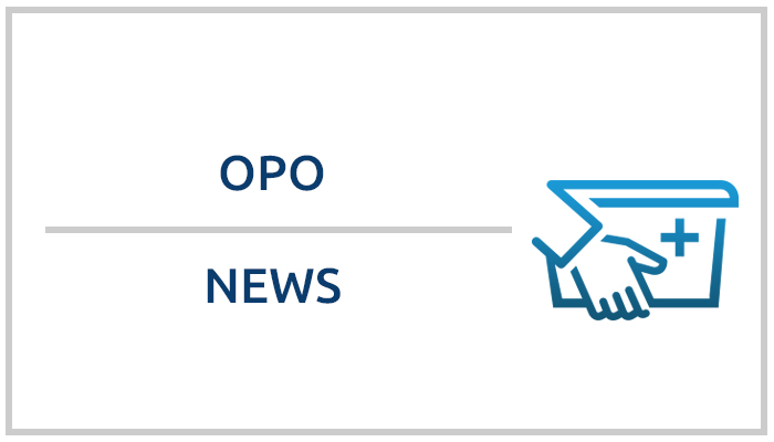 We've updated the OPO Report of Organ Offers (ROO) based on your feedback