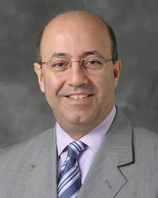 Marwan Abouljoud, M.D.