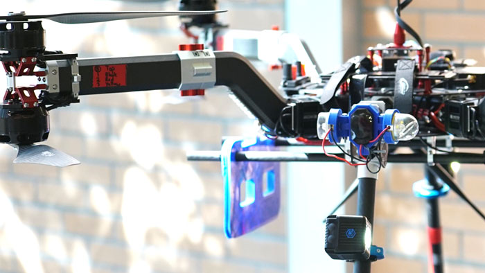 High-flying hopes: Are drones the future of organ transportation?