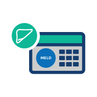 MELD calculator