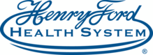 Vice President Transplant Institute – Henry Ford Health System