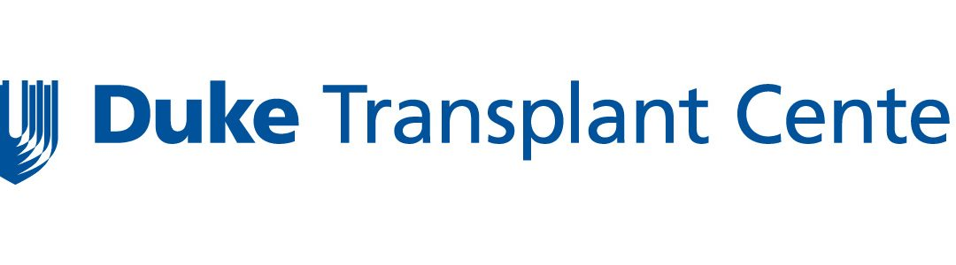 Director, Transplant Epidemiology