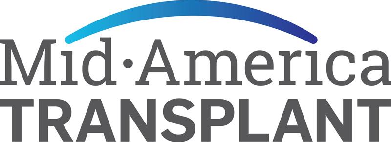 logo for MidAmerica Transplant