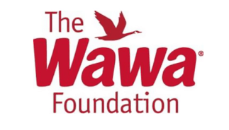 logo for The Wawa Foundation