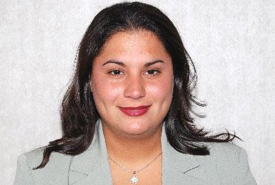 Nicole Medwick