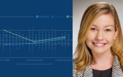 UNOS research analyst Julia Foutz on reducing the organ shortage and saving more lives
