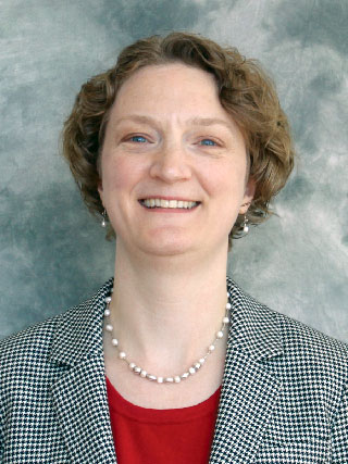 Jennifer Wainright, Ph.D., UNOS senior research scientist