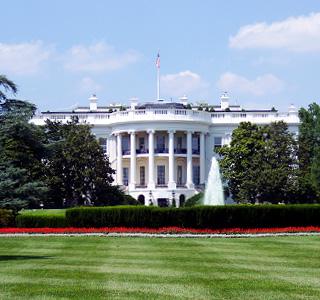 US White House Organ Summit
